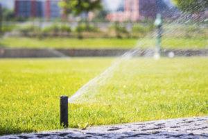 Conroe Irrigation