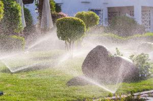 Conroe Sprinklers