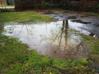 Drainage System Conroe, TX
